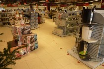 pose carrelage magasin orvault